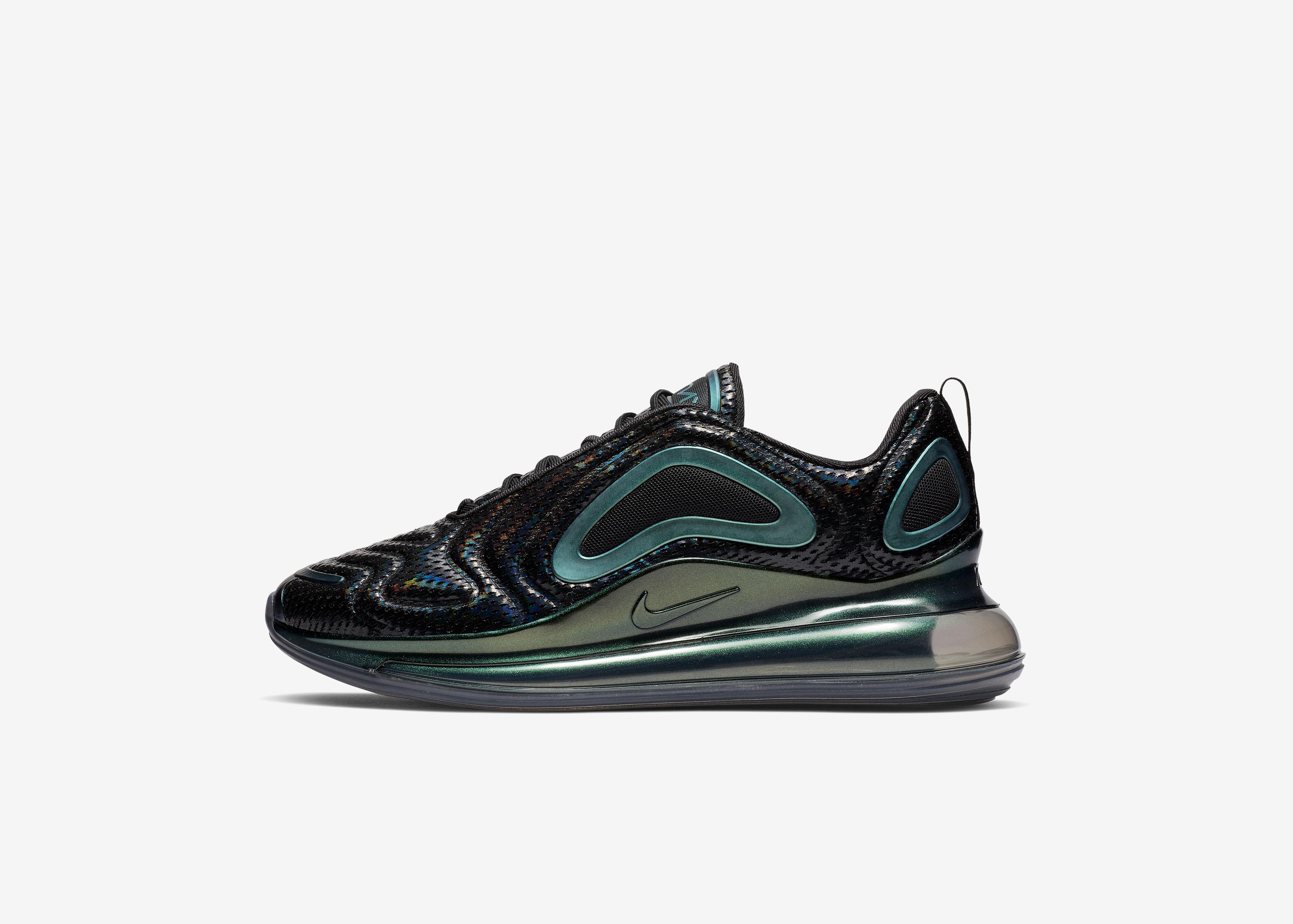Nike revisite ses classiques avec sa nouvelle collection « Future ...