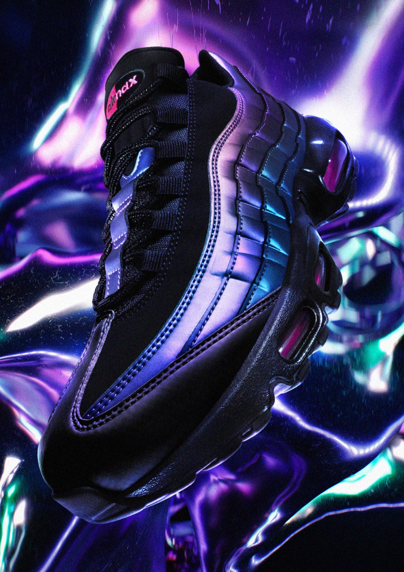 San Francisco bd50d 9b644 Nike revisite ses classiques avec sa nouvelle collection ...